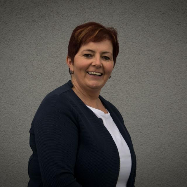 Monika Grasser